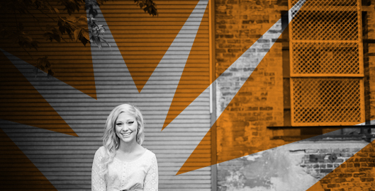 Abby Kettle Moraine Lutheran High School Senior Photos